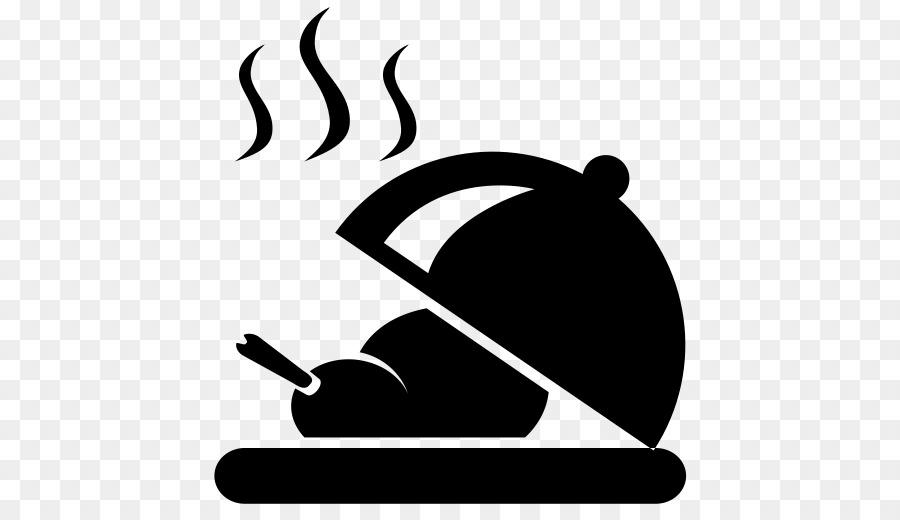 Black Logo Lunch Transparent Png
