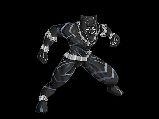 Panther PNG