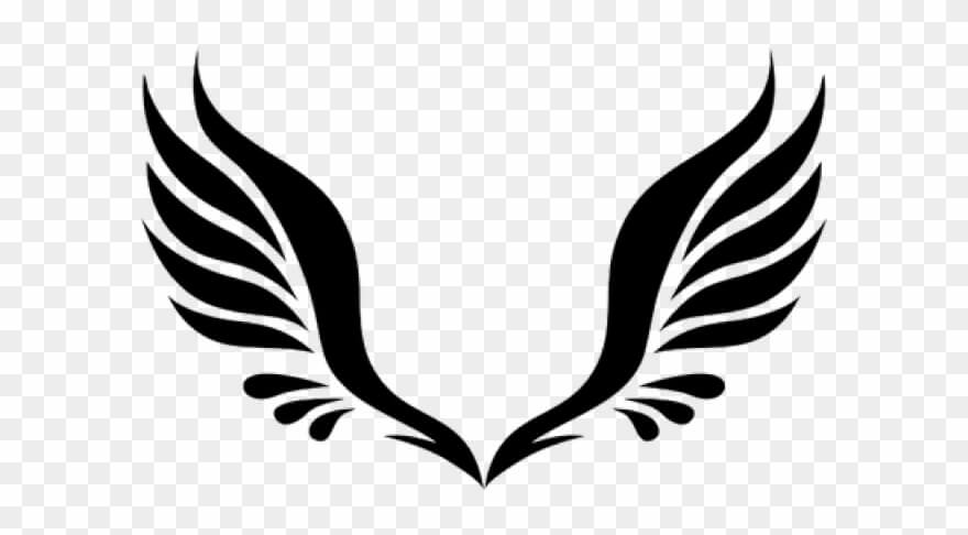 Black Wing Icon png