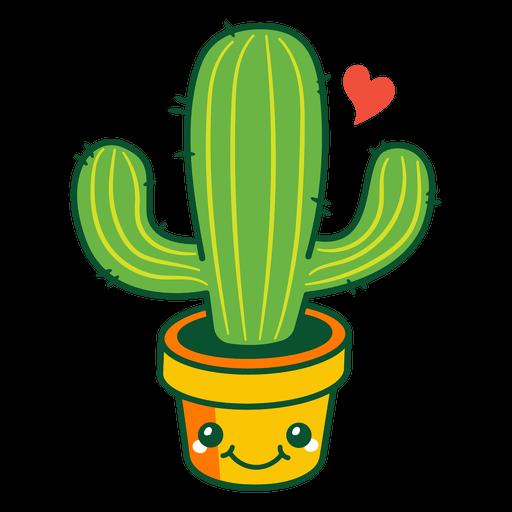 Cactus Cute Png
