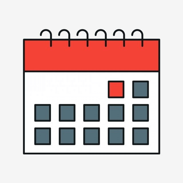 Calender Icon Png