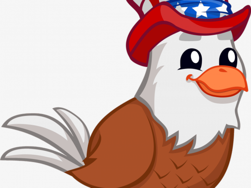 Cartoon Eagle Free Download Png