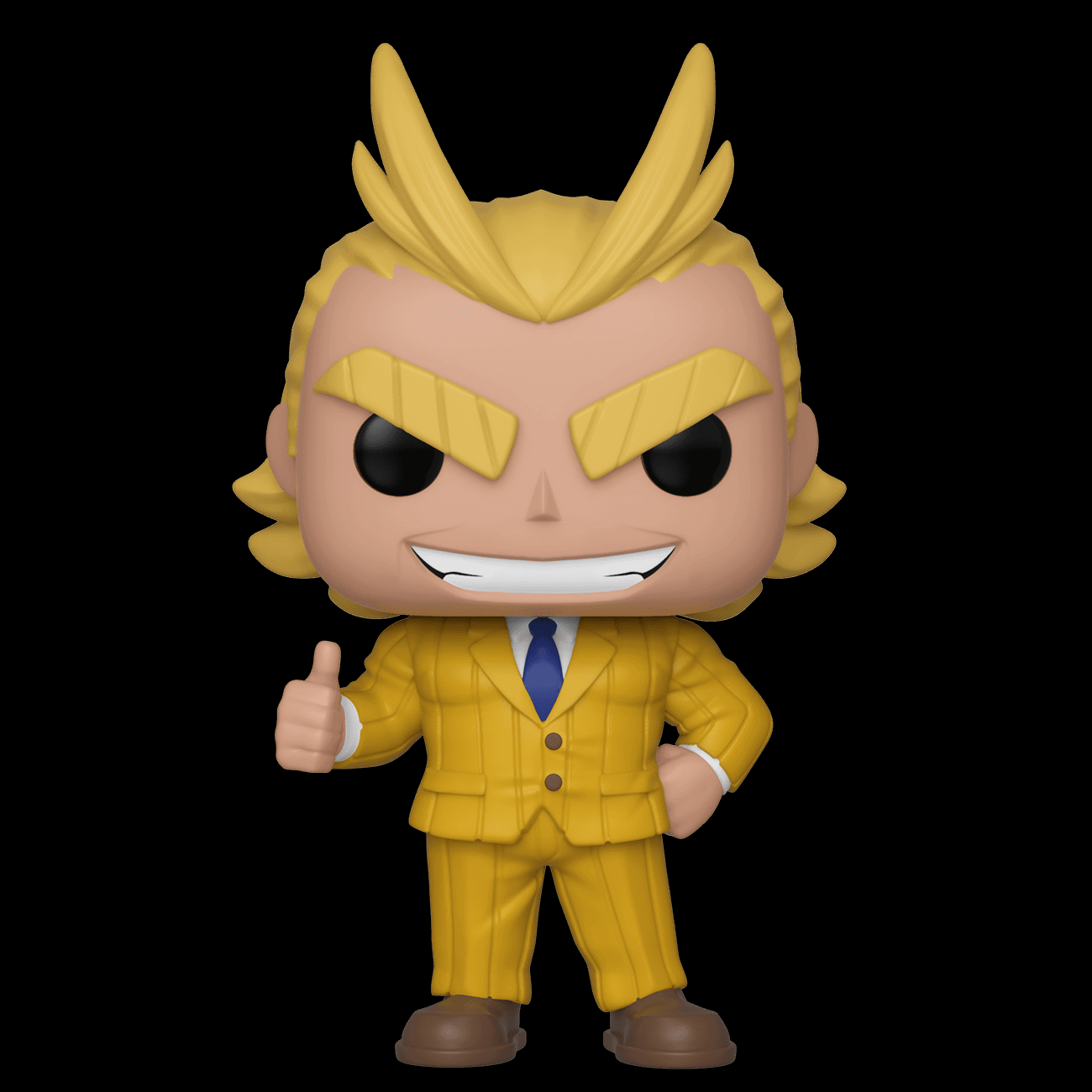 Chibi All Might png