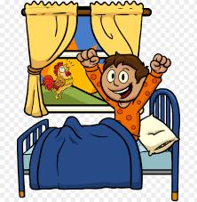 Chiken Wake Up Boy Child Png
