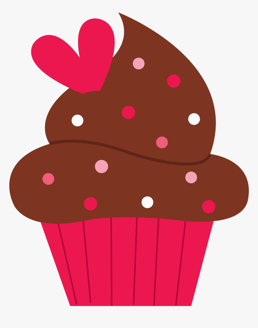 Chocolate Cupcake Png