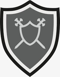 Combat Shield Png