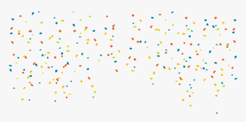 Confetti Colorful png