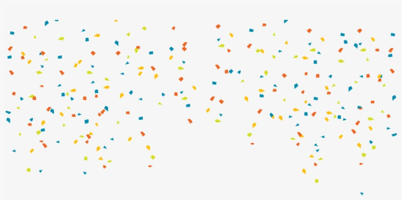 Confetti Free Download png