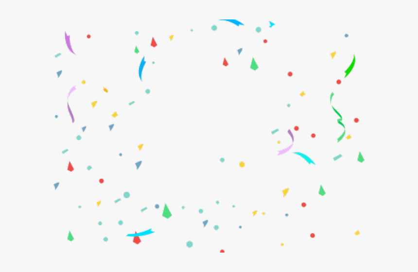 Confetti Free Images png