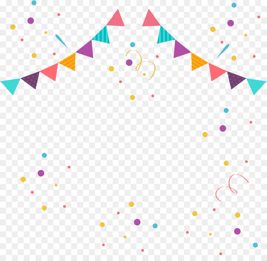 Confetti In Holidays png