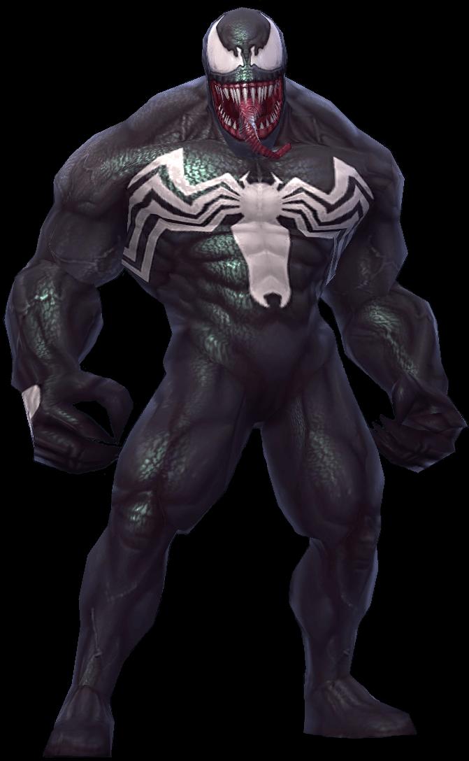 Cool Venom png