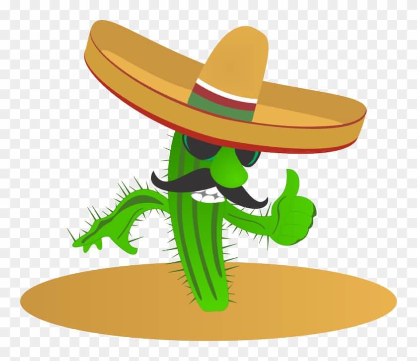 Cowboys Cactus Png