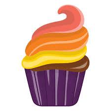 Cupcake Cartoon Free Idea Png