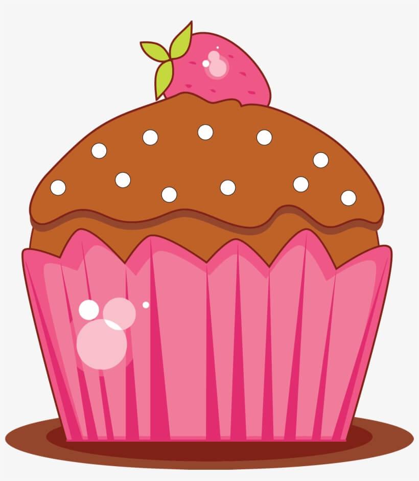 Cupcake Cute Png