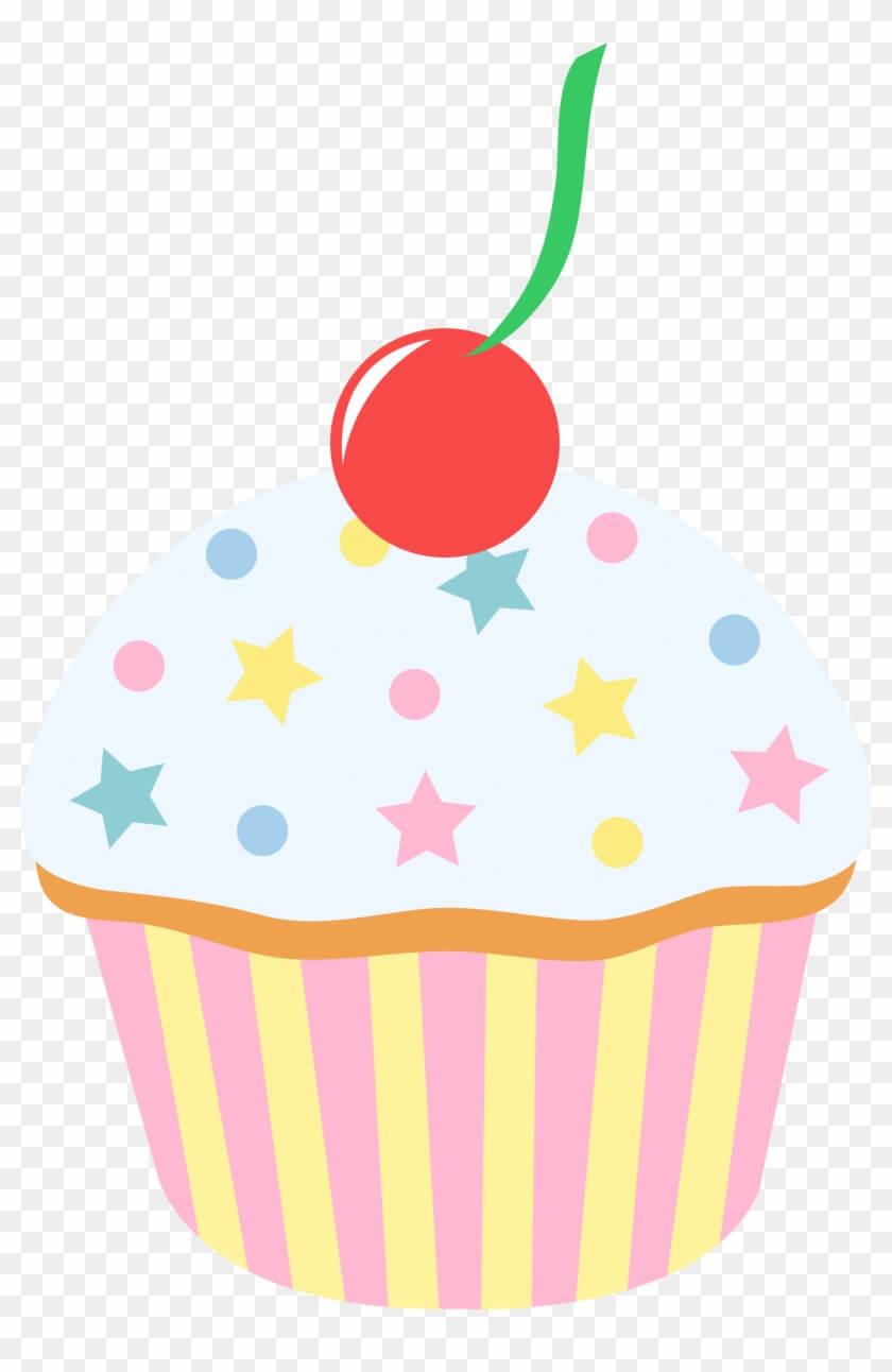Cupcake Food Png