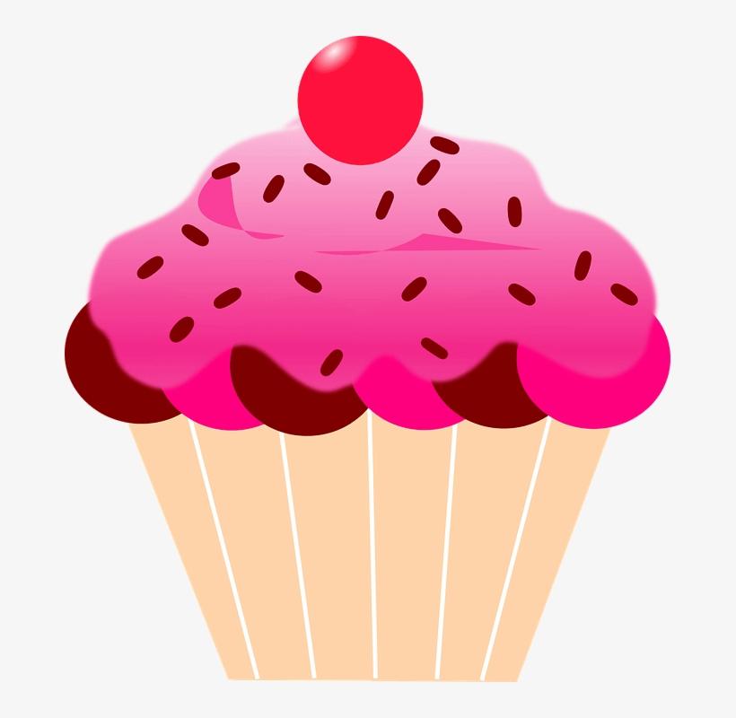 Cupcake Free Design Png