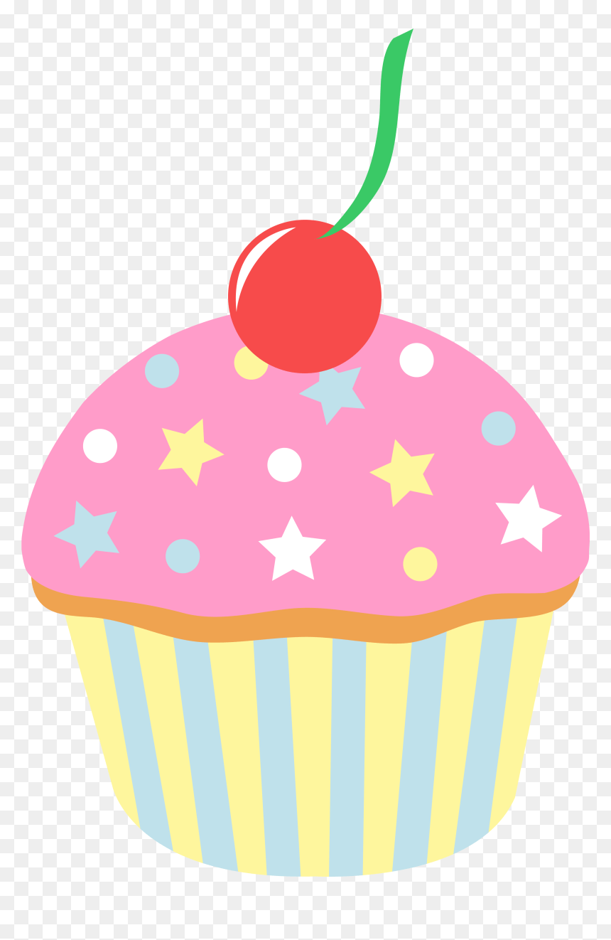 Cupcake Free Graphics Png