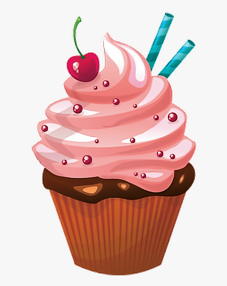 Cupcake Free Photo Png