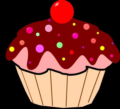 Cupcake Free Transparent Png