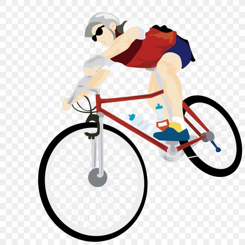 Cycling PNG