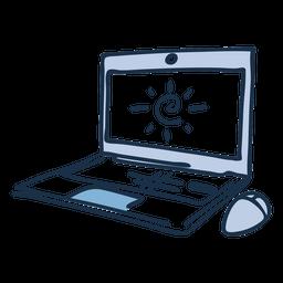 Desktop Computer Icon Computer Png