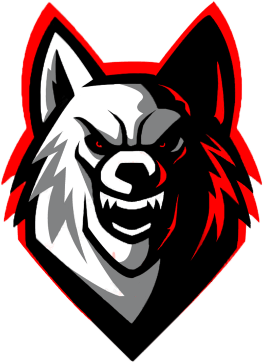 Download Wolf Logo Png