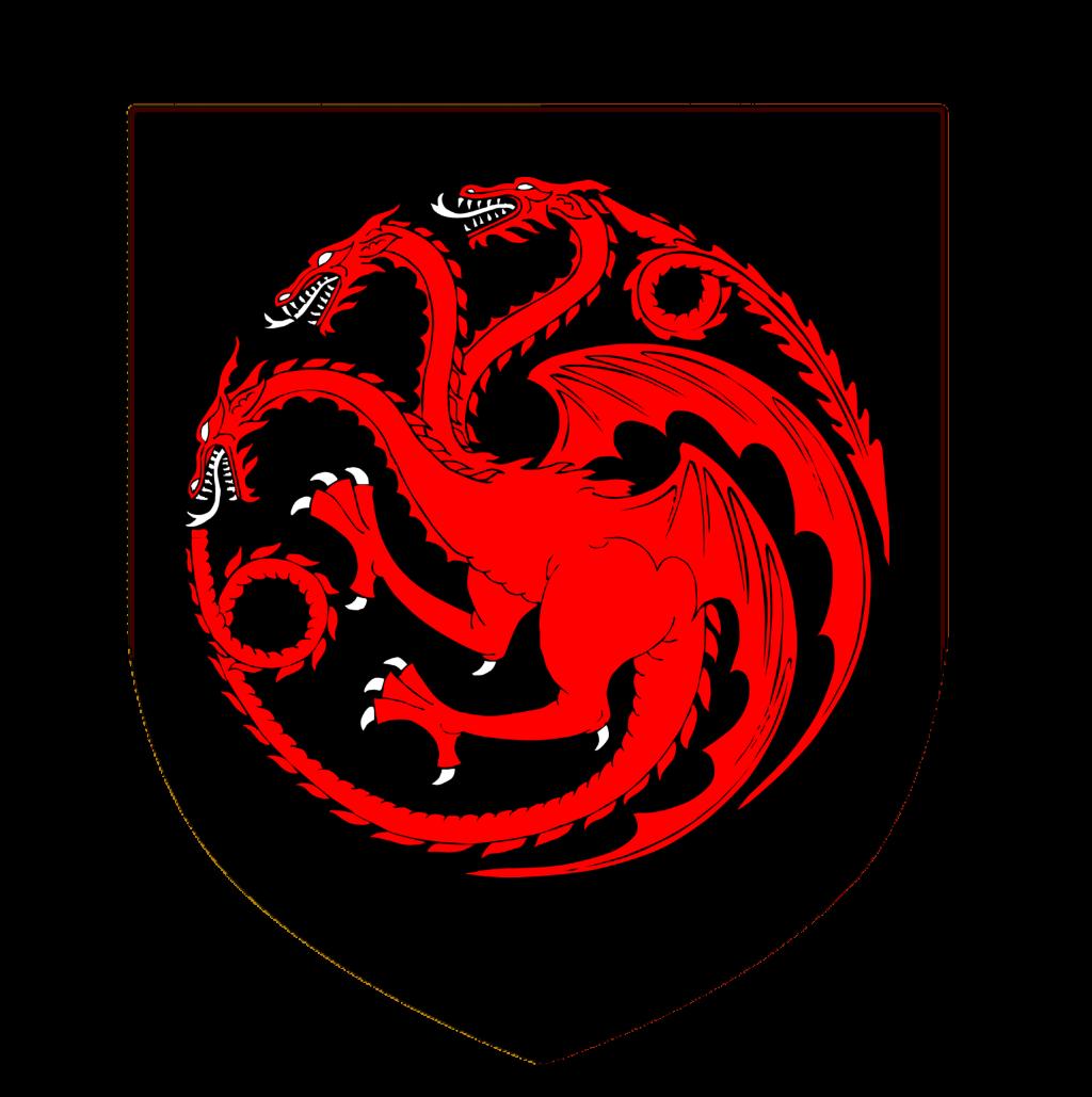 Dragon Shield Png