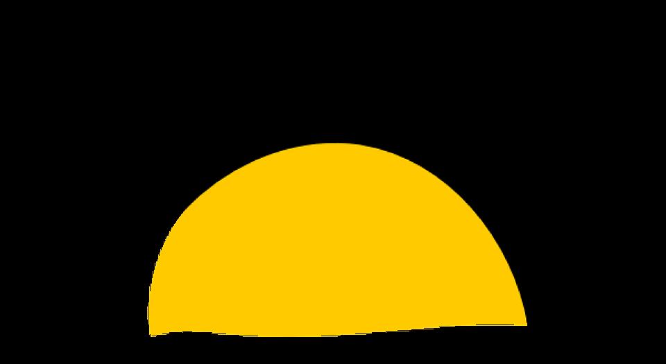 Draw Sunrise png