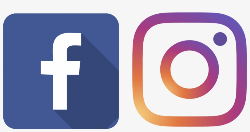 Facebook And Instagram Logo png