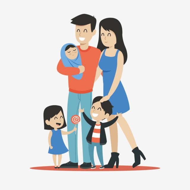 Family PNG
