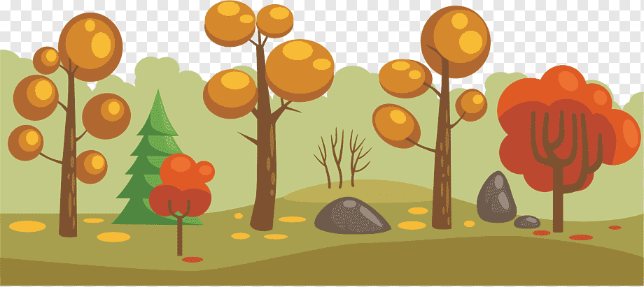 Forest Autumn Free Images Png