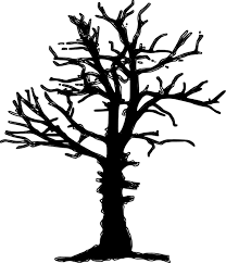 Free Dead Tree Cartoon Png
