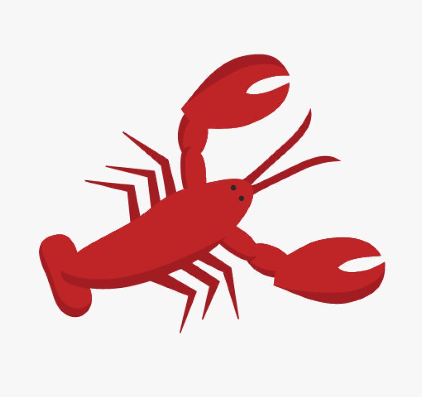 Friend Lobster Free Transparent Png