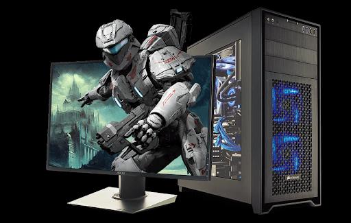 Gaming Computer Png