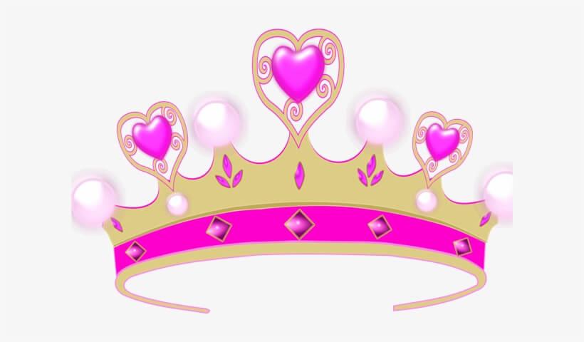 Princess Crown PNG