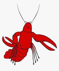 Hd Lobster Transparent Background Png