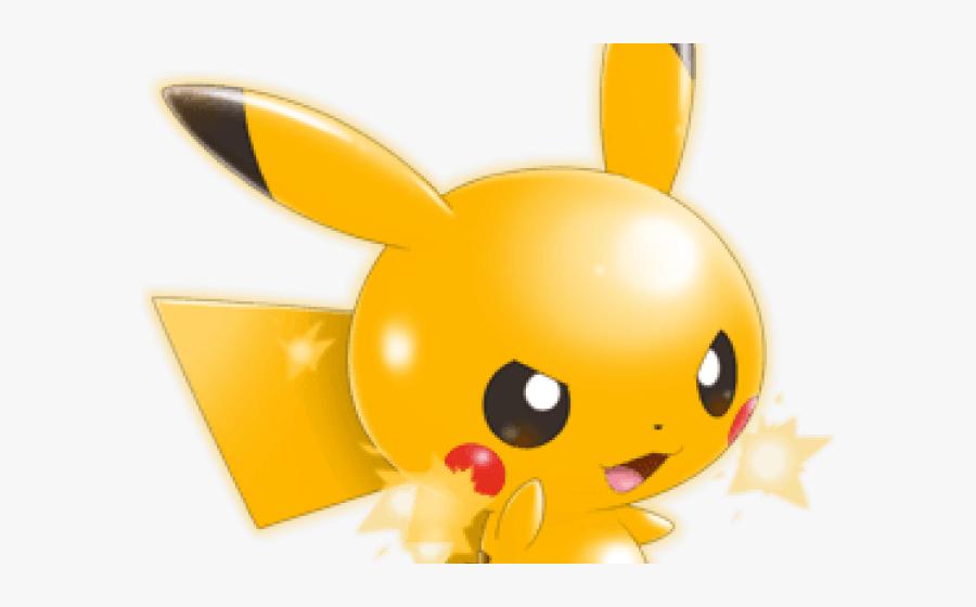 Hd Pikachu Free Download Png