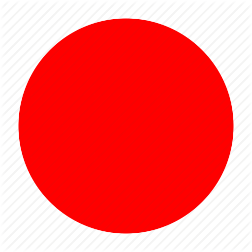 HD Red Circle Free Images png