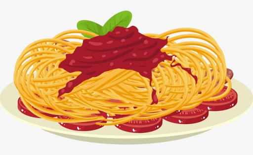 Spaghetti PNG