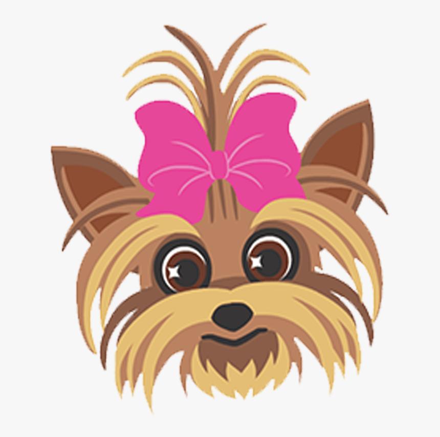 Head Dog Of Jojo Siwa png