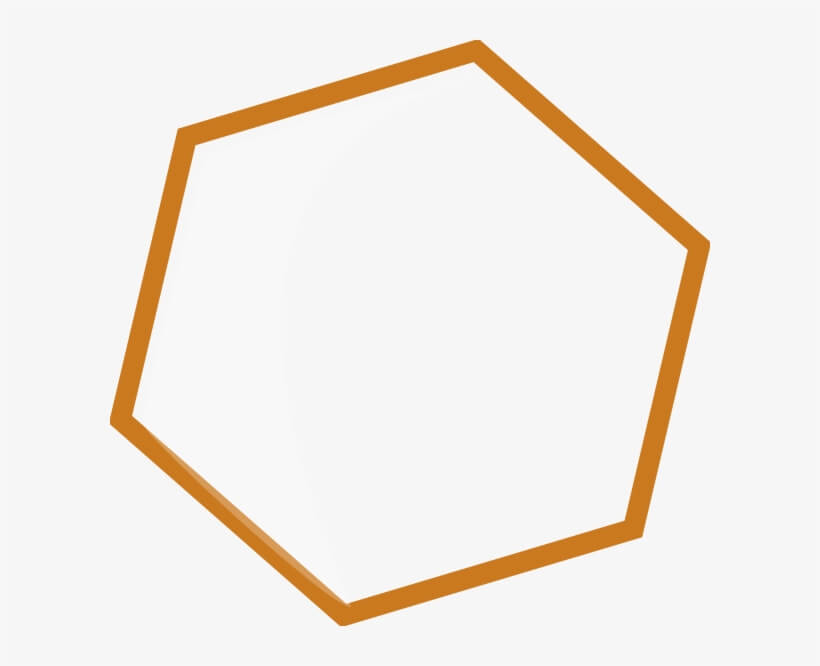 Hexagon Free Design png