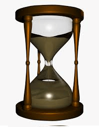 Hourglass PNG