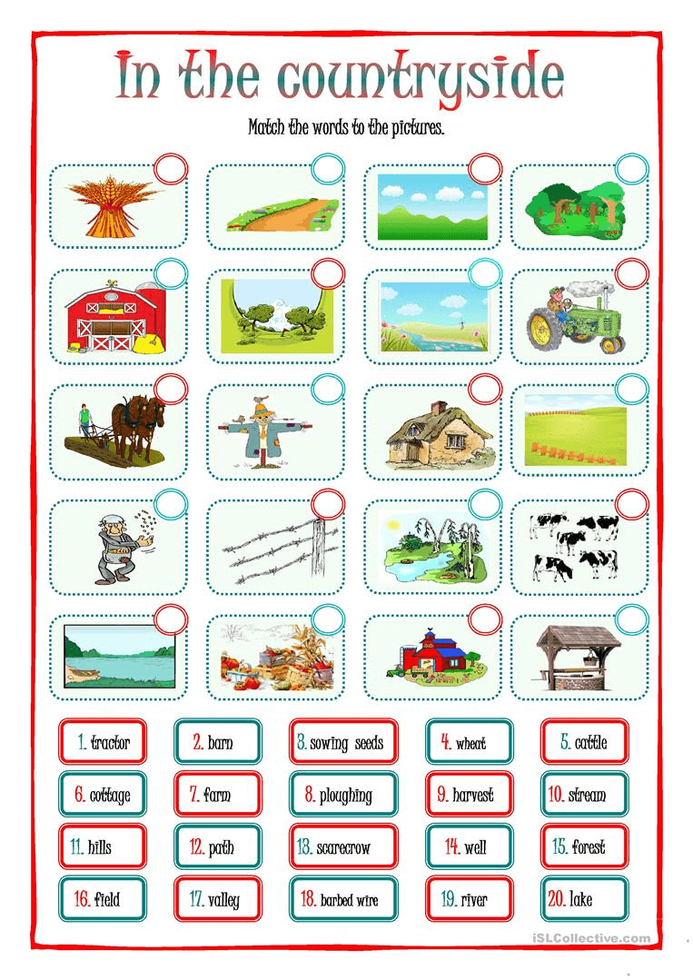 In the Countries Word Search Printable png