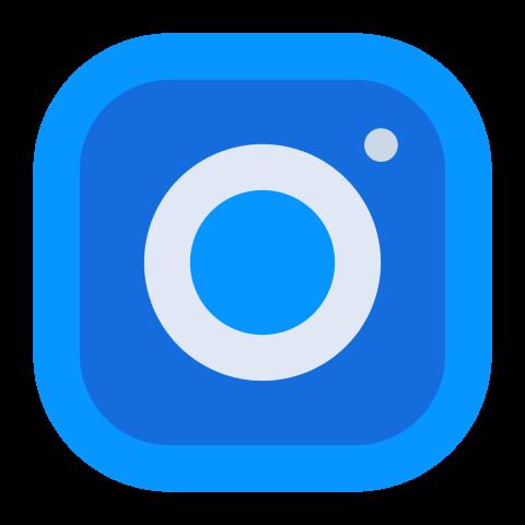 Indigo Instagram Logo png