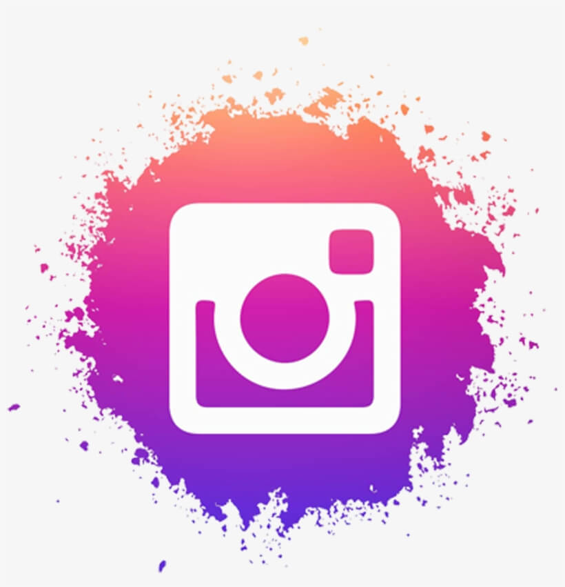 Instagram Logo At Vector png