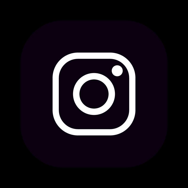 Instagram Logo Black Free Idea png