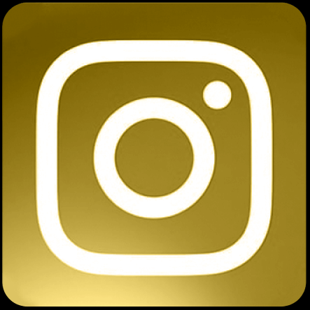 Instagram Logo Brown png