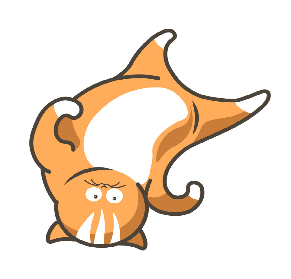 Lazy Cat Png
