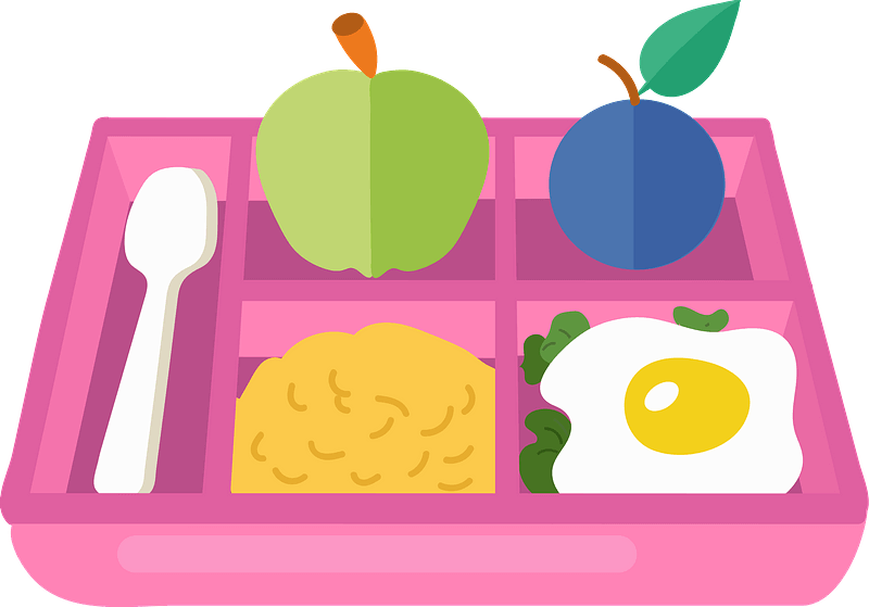 Lunch Free Transparent Png