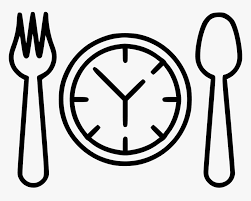 Lunch Time Icon Free Download Png